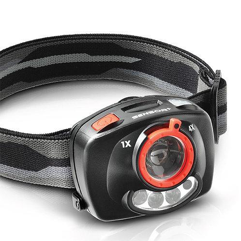 Sensor Headlight w/CREE XP-E Q