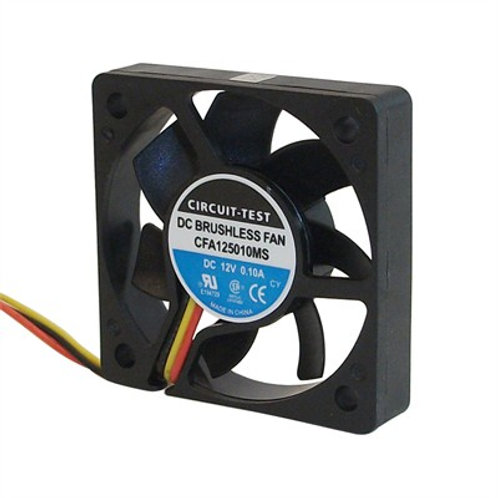 12V Fan CFA125010MS