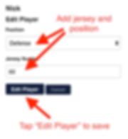 edit player mobile step 3