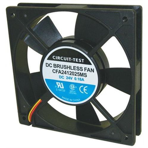 24V Fan CFA2412025MS