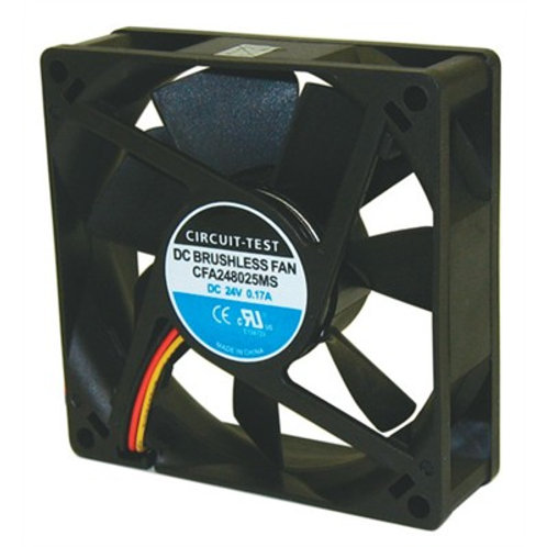 24V Fan CFA248025MS