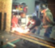 Lou's Welding & Repair, LLC - Sandpoint Welding