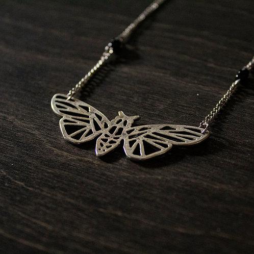 Secure Treasure necklace
