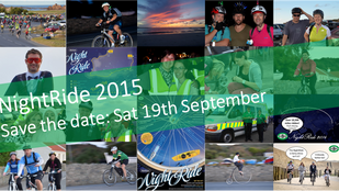 NightRide Sponsorship Secured for 2015