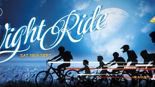 NightRide 2015 Registration Open