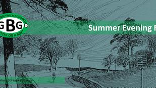 GBG Evening Ride 2: Tuesday 27th June, 7pm, Saumarez Park