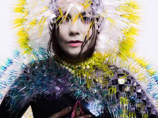 Björk Digital: Back to the Future