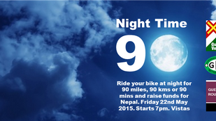 Night Time 90 for Nepal