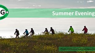 Summer Evening Ride 5, Venture Inn, Tuesday 17th June, 7 pm
