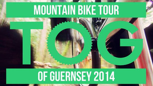 The Mountain Bike Tour Of Guernsey is Coming