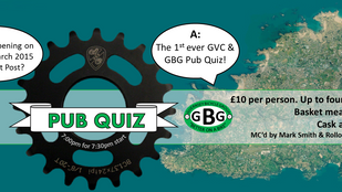 Pub Quiz 19th March 2014