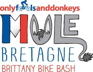 Brittany Bike Bash - 13-18 June