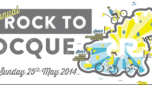Rock to Rocque Fun Ride: Sunday, 25th May 2014