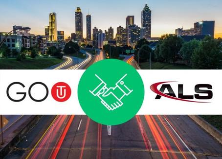 ALS Partner With Go To-U
