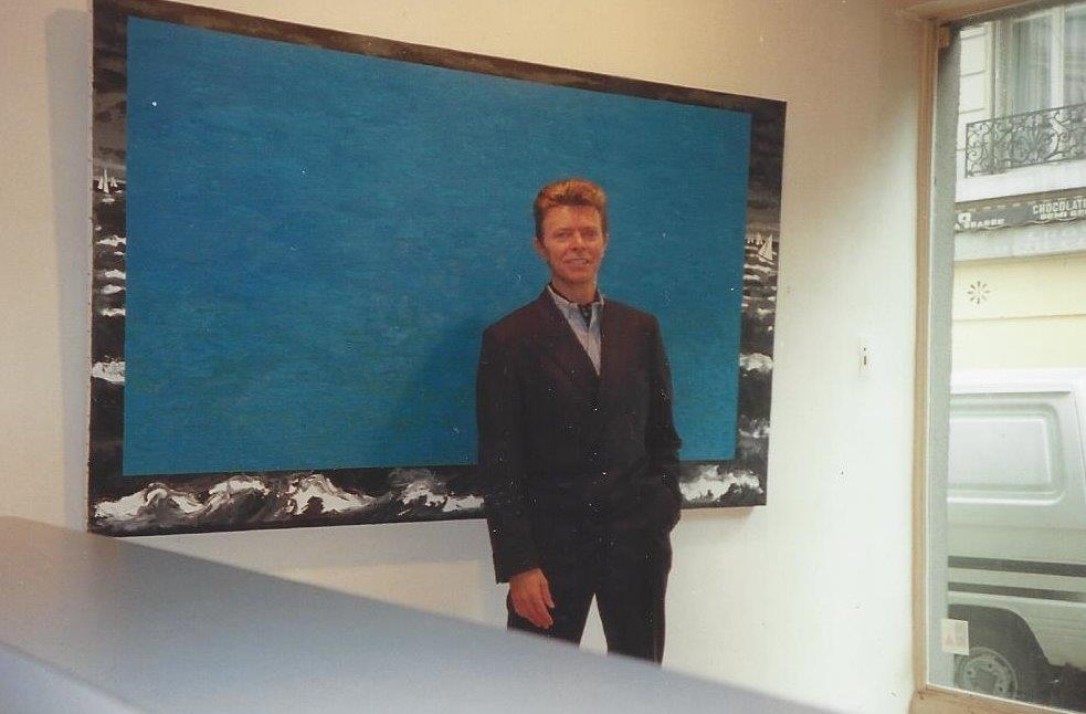 Bowie-Galerie