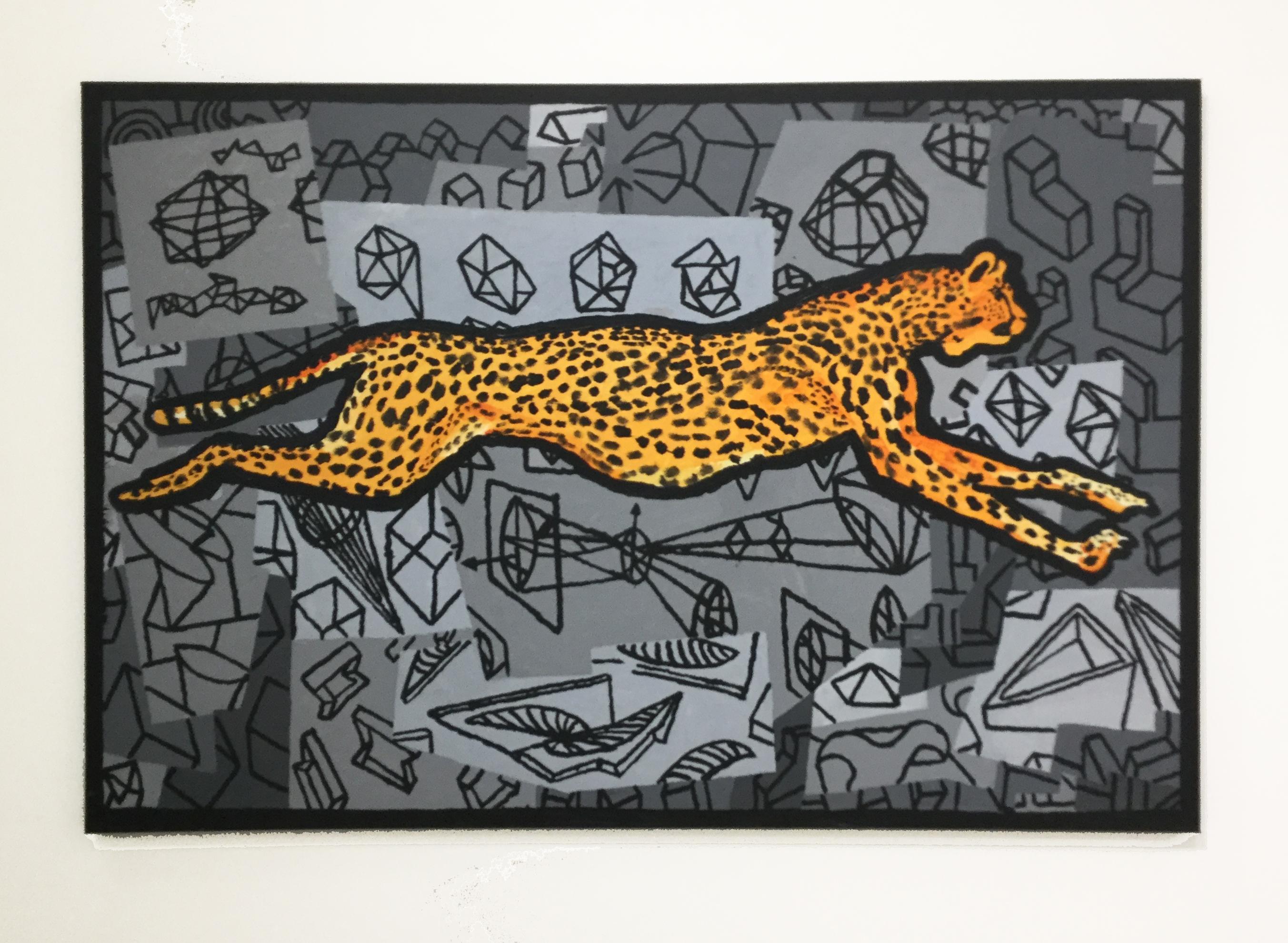 Cheetah Mathmaticus, 2016