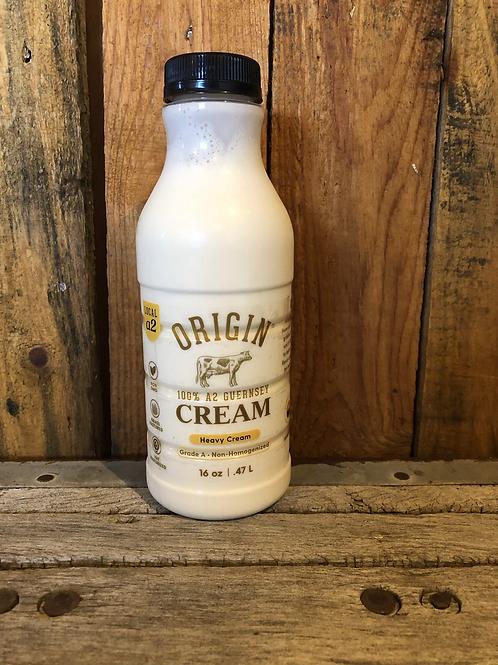 Heavy Cream Pint