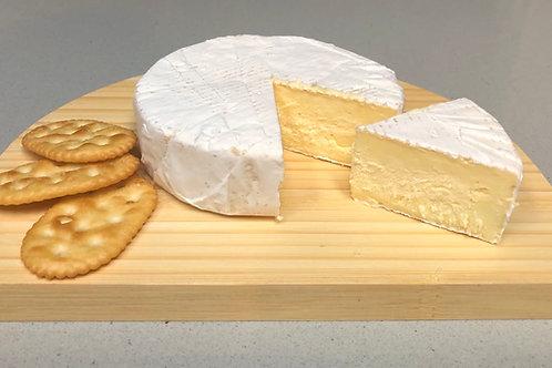 Guernsey Brie