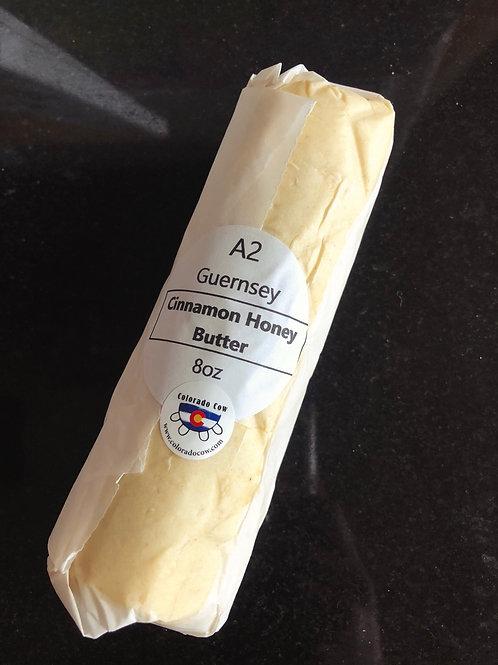 Cinnamon Honey Butter 8oz