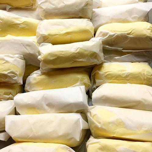 UNsalted butter 8oz