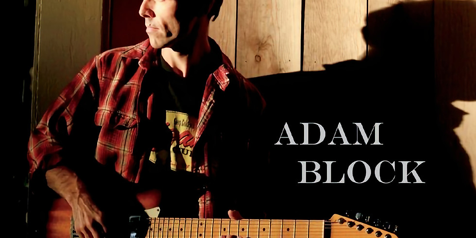 Adam Block