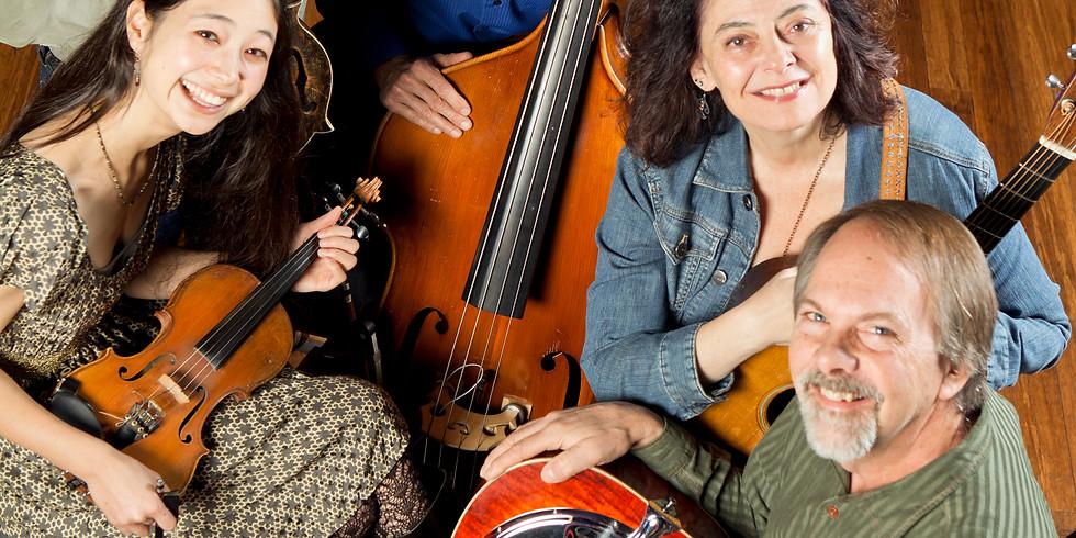 The Kathy Kallick Band