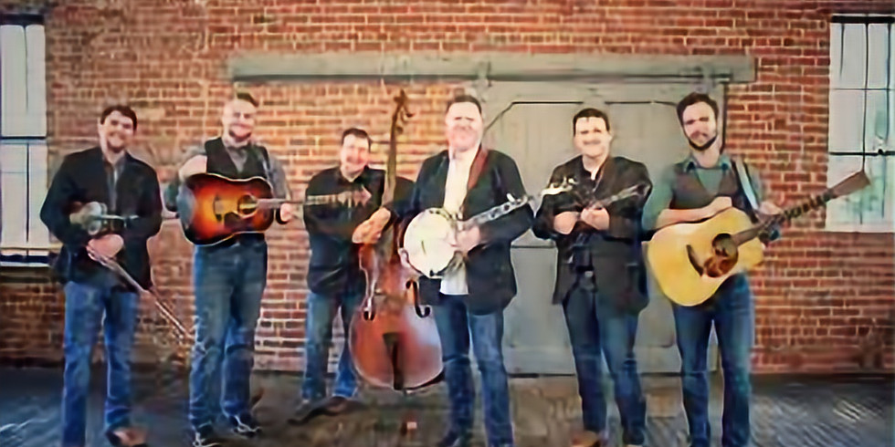"""Sideline """"National Bluegrass at it's best"""""""