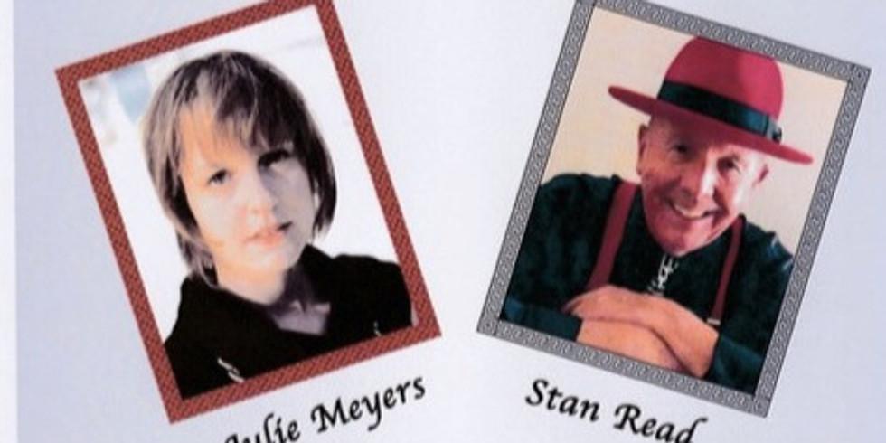 Julie Meyers & Stan Read
