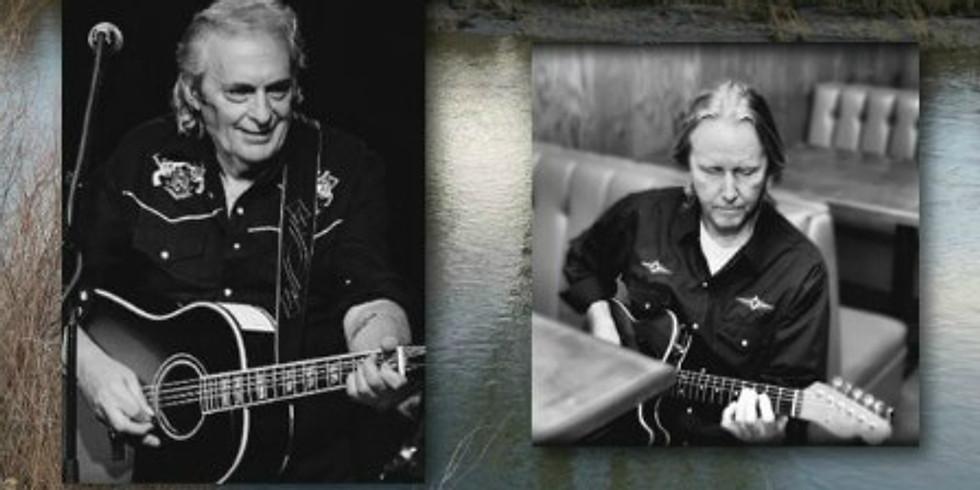 Blackie Farrell & Bobby Woods