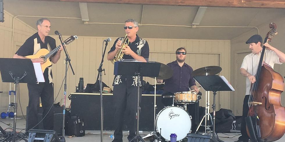 The Habanero Quintet - June 15th