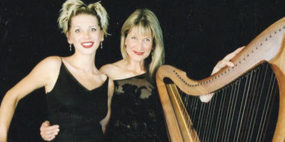 Christine Bonner & Allegra Shock