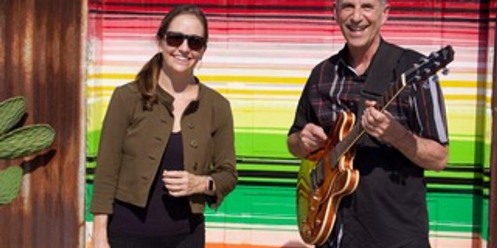 Doug Pauly & Jeanne Munoz $20