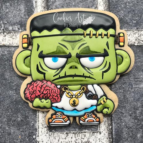Frankenstein STL File