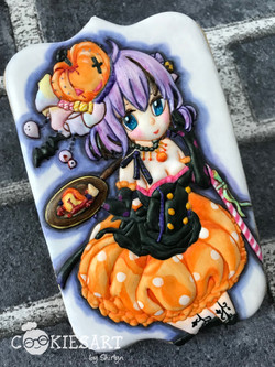 HalloweenGirl2