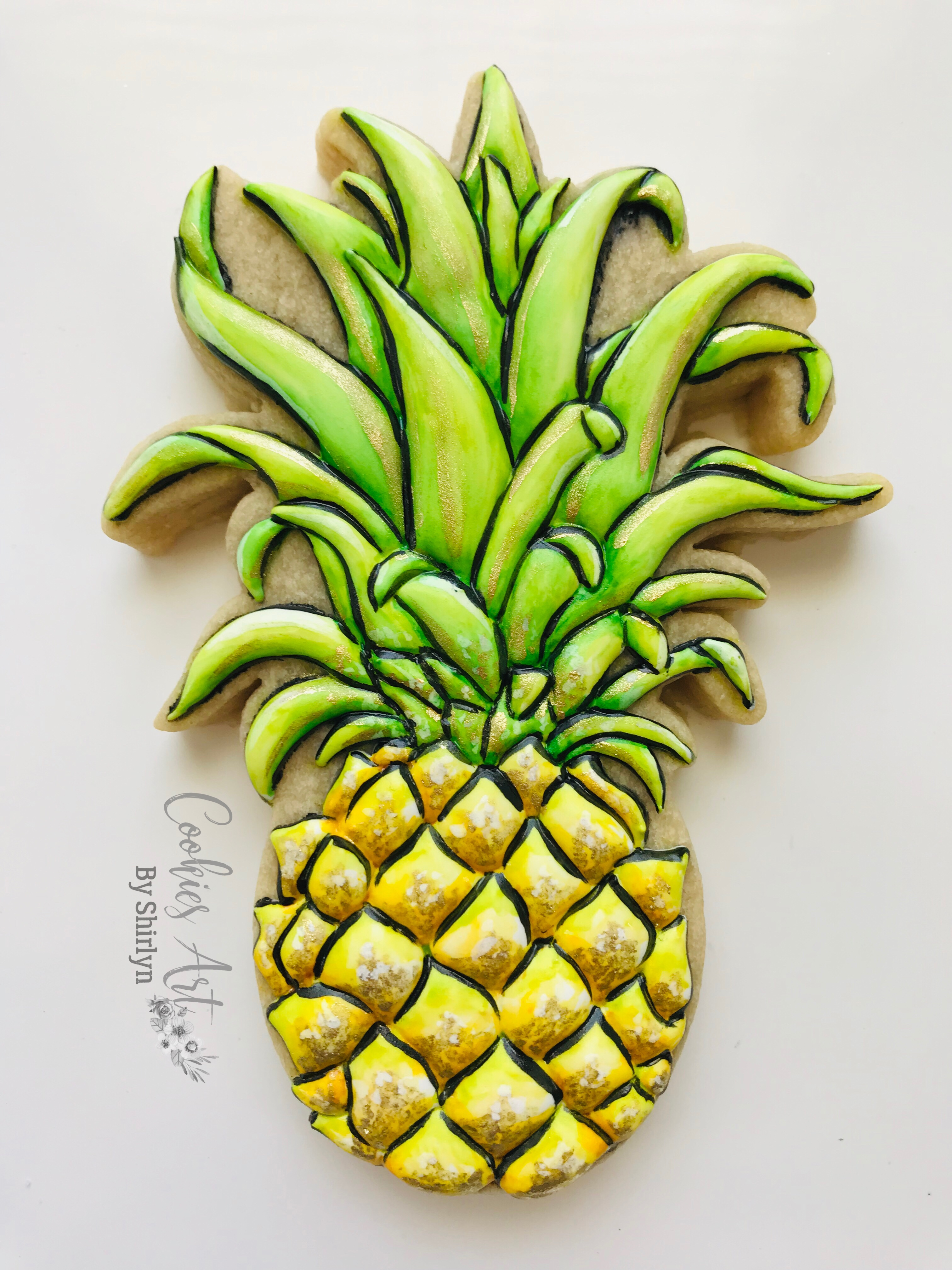 Tropical_pineapple