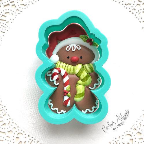 Holiday Gingerbreadman