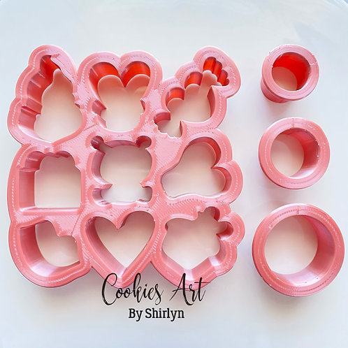 Valentines Rings