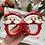 Thumbnail: Santa Glasses