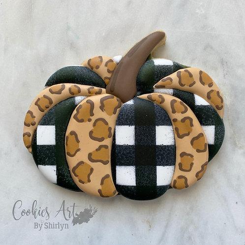 Wild Pumpkin