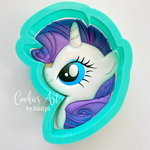 Rarity Head