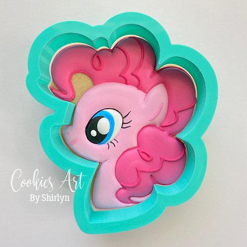 Pinkie Pie Head