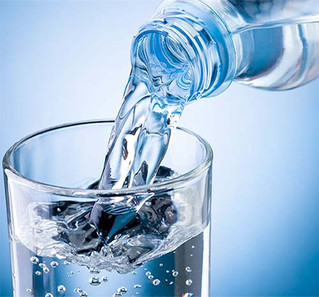 Water can help you with fat loss!
