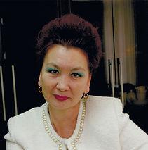 Гульсауле Абдыхадыровна Орумбаева