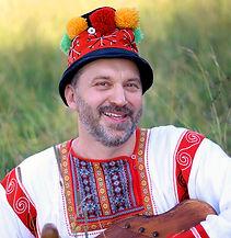 Щукин Олег Анатольевич