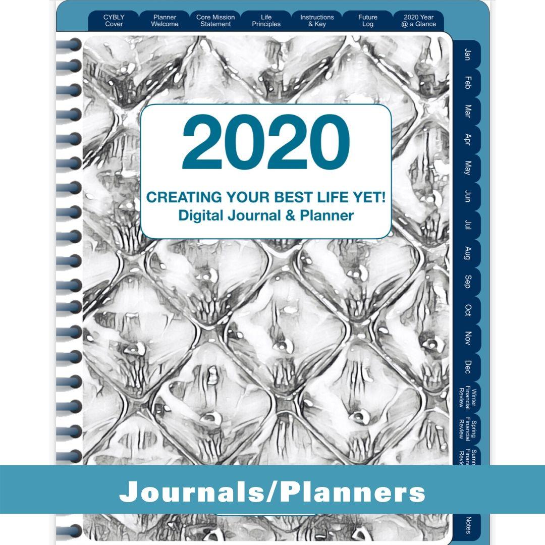 Journals/Planners