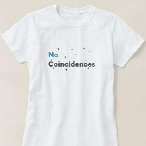 No Coincidences