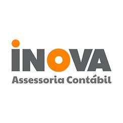 logotipo contabilidde inova assessoria contabil