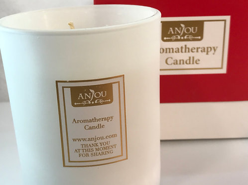 Soy Aromatherapy Candle