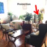 kazuyo livingroom after