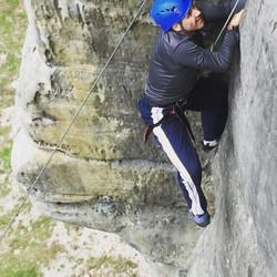 Corporate Climbing Day